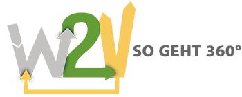 W2V Logo