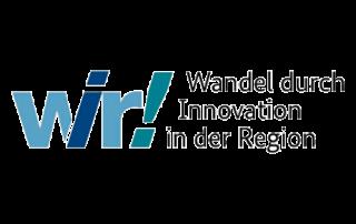 WIR! – Wandel durch Innovation in der Region